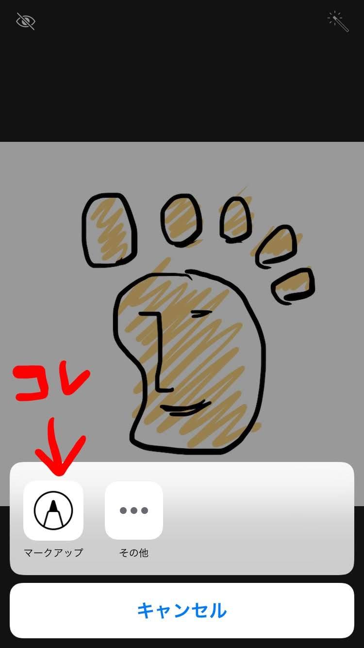 写真 に 文字 を 入れる iphone